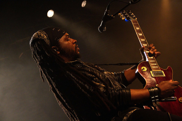 Karim Attoumane