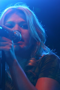 Kelly Clarkson.