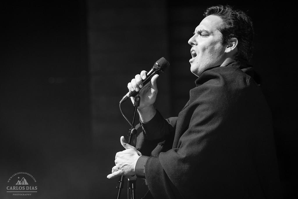 João Farinha - Fado ao Centro, CCB 2017