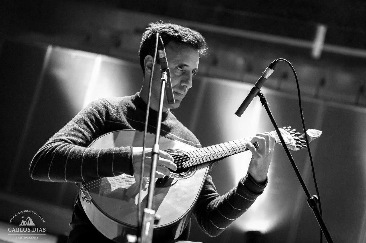 Luís Barroso - Fado ao Centro, Casa da Música 2017