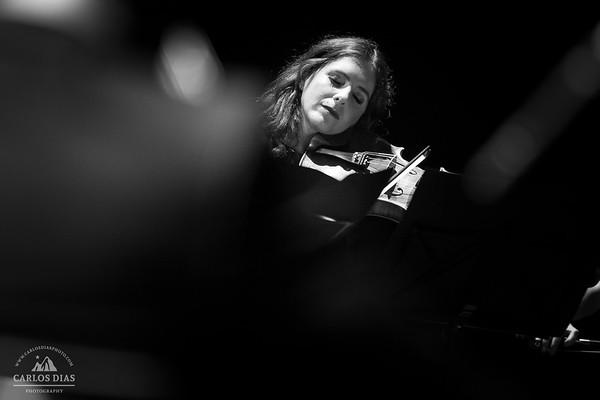 Susana Magalhães - Opus Quatro, @Fado ao Centro, TAGV 2017