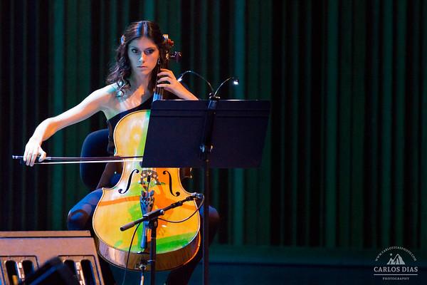 Gabriela Magalhães - Opus Quatro, @Fado ao Centro, Casa da Música 2017