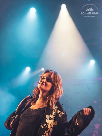Carolina Deslandes - Condeixa 2018