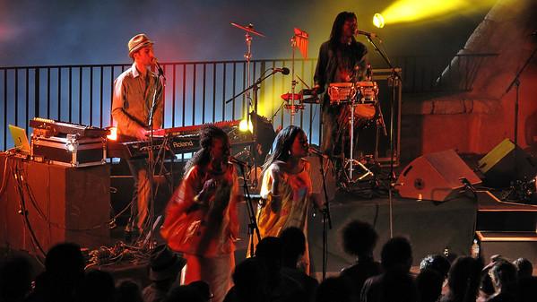 Amadou & Mariam Band
