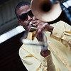 Troy Andrews, aka: Trombone Shorty