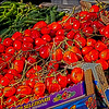 Plum tomatoes, Rome
