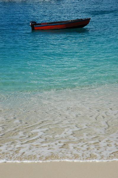 Boat<br /> St. Maarten