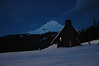 Warmming Hut<br /> Ski-Bowl Mt. Hood, Or