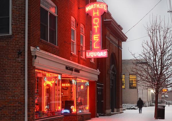 North Street Hotel