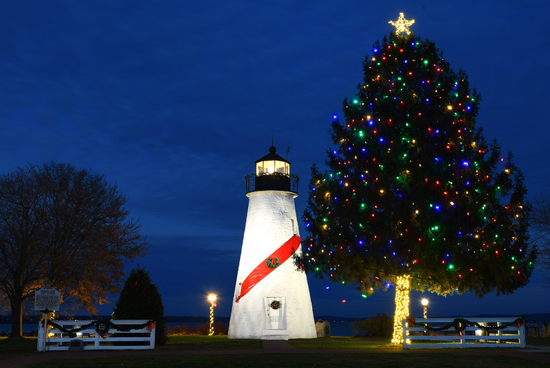 Christmas in Havre de Grace