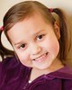 Kelsey, 5 years old