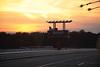 Sunset @ NJMSP 2011