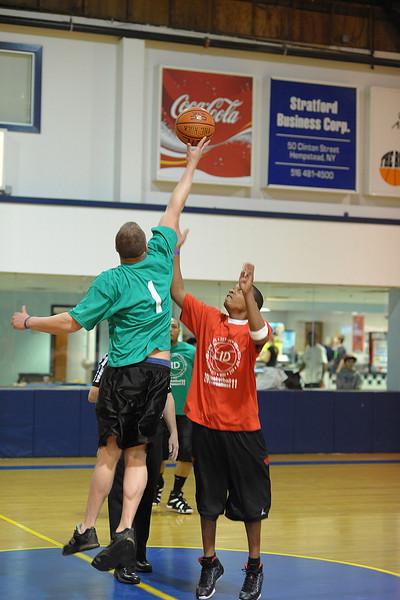 Basketball 2011