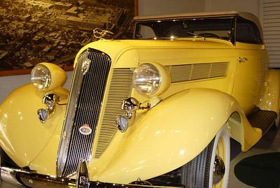 studebaker yellow