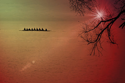 rowing on the horizon_2-_pe