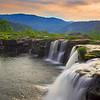 Sandstone Falls--9156