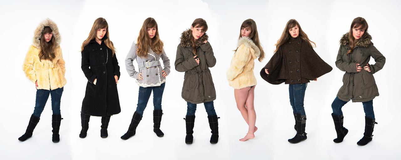 7 coats comp