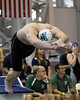 Diving in at state