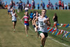 State cross country finish