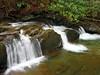 Citico Creek, Cherokee N.F.
