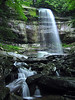 Rainbow Falls, Smoky Mountains N.P.