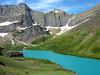 Cracker Lake, Glacier N.P.