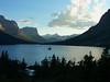 Evening at St. Mary Lake, Glacier N.P.