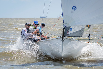 Buccaneer Yacht Club - Spring Regatta 2021 - Mobile Bay - Mobile, Alabama