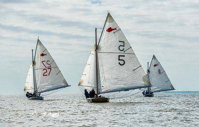 GYA Fish Class - Curren Cup - 2020 - Buccaneer Yacht Club - Mobile, AL