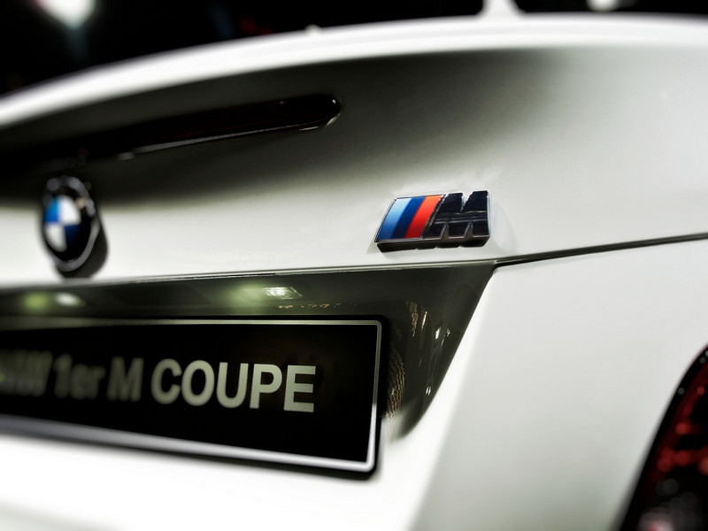 M Coupe