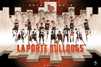 2018 LPHS Boys Basketball