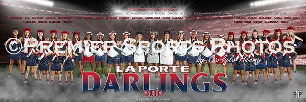 LP Texans Darlings 30x10