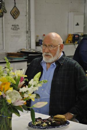 Myron's 80th Birthday - Photographs by Laurel Fedak