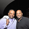 with political activist, Roland Martin