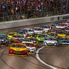 NASCAR:  Oct 05 Hollywood Casino 400
