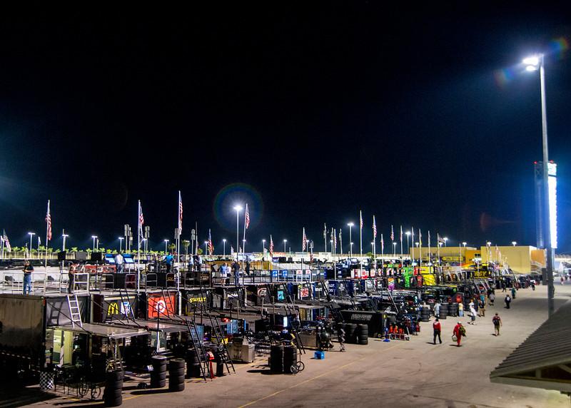 NASCAR:  Nov 14 FORD Ecoboost 400
