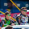 NASCAR:  Sep 28 AAA 400