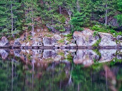 Algonquin Park - Ontario, Canada