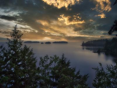 Muskoka Calm - Muskoka, Canada