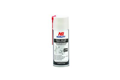 Anti Seize Ceramic 400ml L44