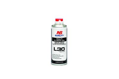 multi hi-Tech Oil_L30