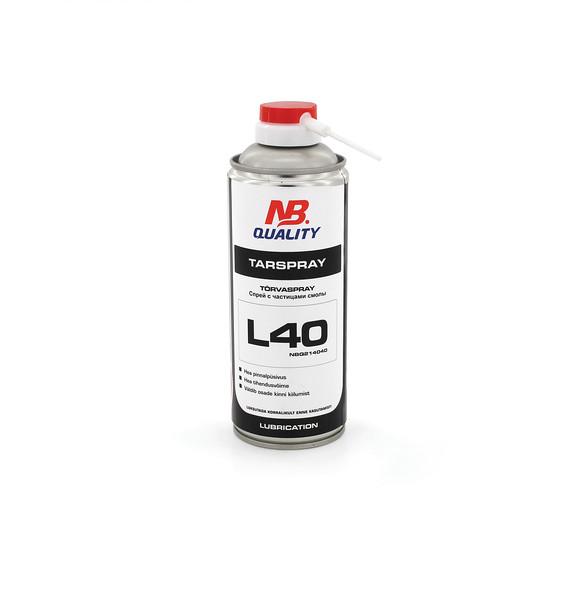 TarSpray 400ml L40 - tõrvaspray:(7004399)