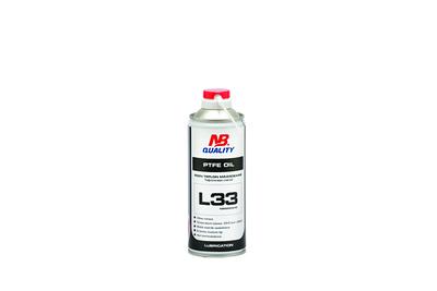 PTFE Oil 400ml L33