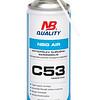 Air 400ml C53 - mittepõlev suruõhk aerosoolis