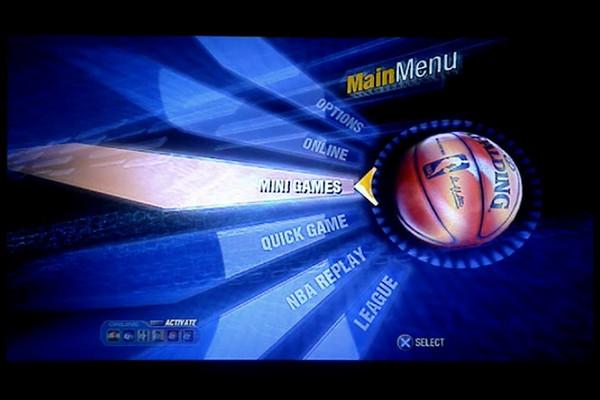 NBA07, NBA08 The Life, and NBA09 The Inside UI Movies