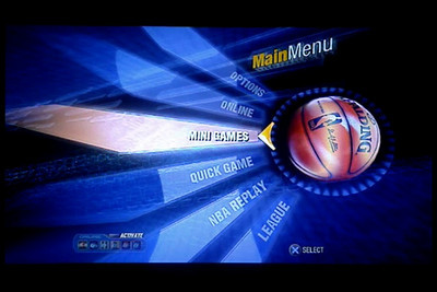 NBA07, NBA08 The Life, and NBA09 The Inside UI Movies