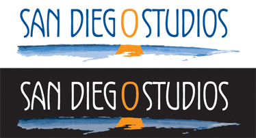 San Diego Studios Logo. Appears during the boot-up of all SCEA San Diego titles