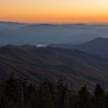 """Clingman's Sunrise"""