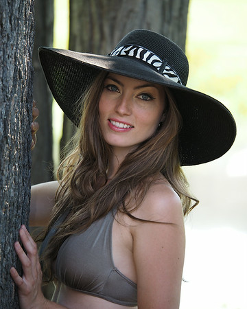 NECCC Conference Model Rachael Claire, July 2014