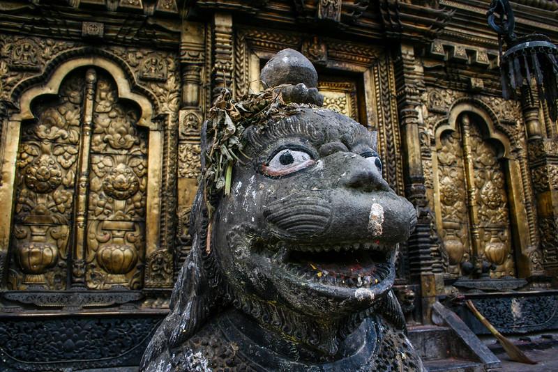 Nepal by JeeWee